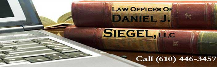 Law Offices of Daniel J. Siegel, Esquire