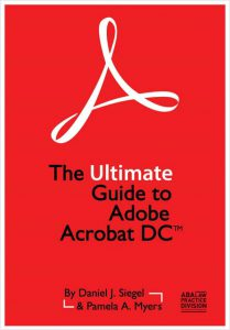 The Ultimate Guide to Adobe Acrobat DC Professional