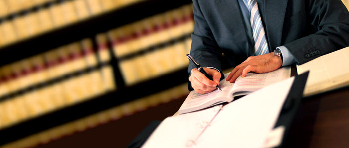 Writing Services for Lawyers