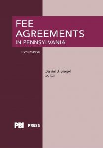 Fee Agreements in Pennsylvania for Attorneys
