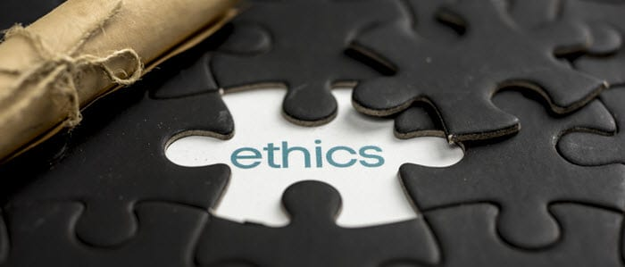 Attorney Ethics Representation