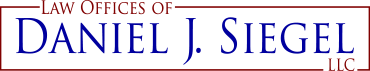 Law Offices of Daniel J. Siegel LLC